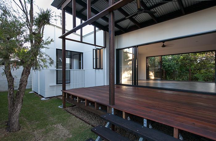 Sunshine Coast Architect Majstorovic Architecture